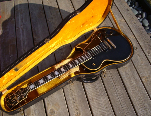 1954 Les Paul Custom