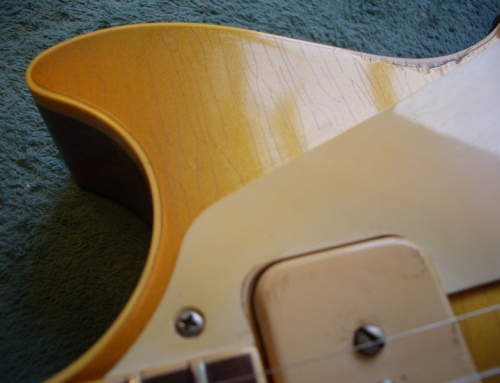 Gibson 1954 Les Paul Reissue